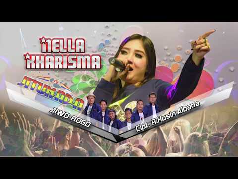 Nella Kharisma - Jiwo Rogo (Official Music Video)