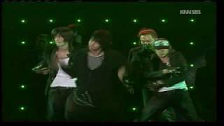 SS501- Asia Song Festival (HQ)