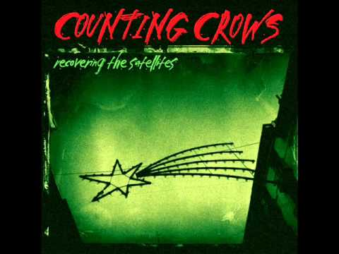 I'm Not Sleeping  - Counting Crows -  Recovering The Satellites 1996