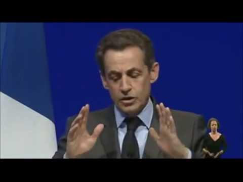 Nicolas Sarkozy l'avait dit !