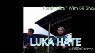 download lagu Luka Hate   Farah Vika gratis