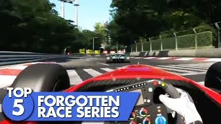 Top 5 Forgotten Racing Series