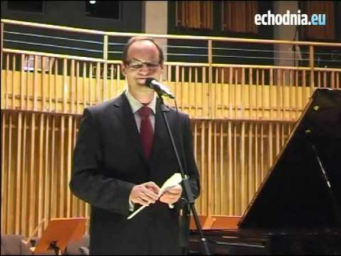 Otwarcie Szkoły Muzycznej W Radomiu