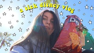 the coolest disney world vlog you'll ever watch maybe!