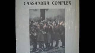 Vídeo 18 de Cassandra Complex