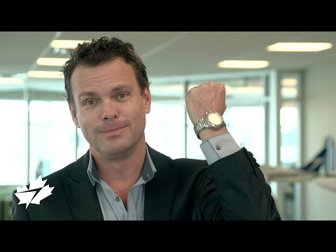WestJet converts to metric time - April Fool s