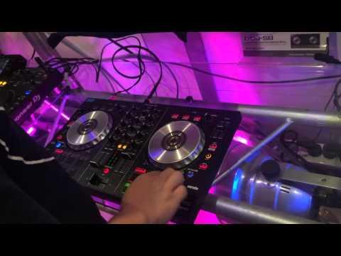 DDJ-SB2 Mini Mix By Mongkiiz