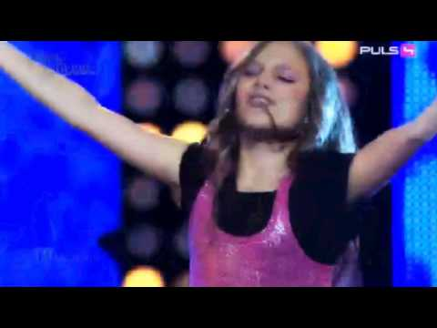 Michelle Idlhammer - Die Wasserratten Kiddy Contest 2012