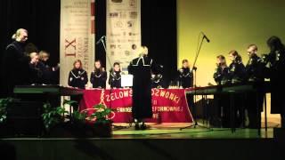 Fragment koncertu Zelowe Dzwonki, IX Zjazd Gnieźnieński - Gniezno.com.pl 17 marca 2012