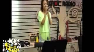 120710 윤하 (Younha) - 소나기 (It Showers)