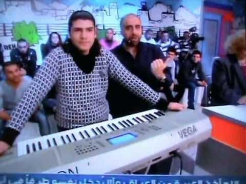 أسرع وأفضل عازف أورغ في العالم (سامر بو خزعا) Music Videos