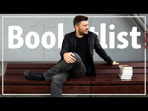 Buchtipps von Dmitry Glukhovsky – seine Top 5 Bücher