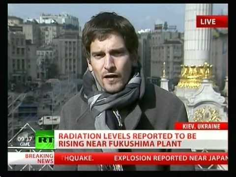 Supergau @ Fukushima Japan 12.03.2011 NWW World-News Full