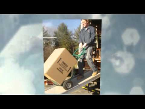 Movers in Casco, Maine - Liberty Bell Moving and Storage