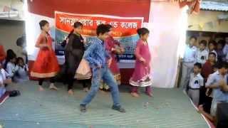Nibi k Nibi k Panga Herogiri by Sunflower School And College Uttar khan Branch