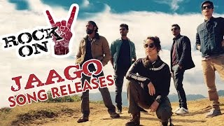 JAAGO Video Song Out | Rock On 2 | Farhan Akhtar, Shraddha Kapoor, Prachi Desai, Arjun Rampal