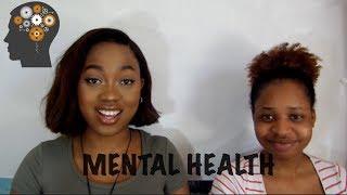 LET'S TALK SELF MENTAL HEALTH    BUGALUCHIII