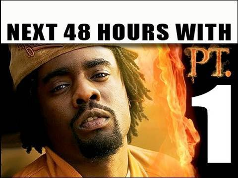 The Next 48 Hours With Wale - PART 1