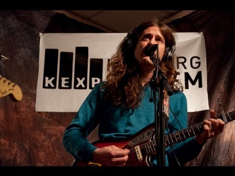 Kurt Vile And The Violators - Runner Ups (Live on KEXP)