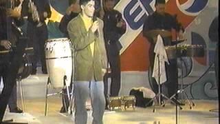 Jerry Rivera  '' Cara De Niño '' Miami Calle 8  #94