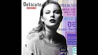 Download Lagu Taylor Swift - Delicate (Seeb Remix) (Audio) Gratis STAFABAND