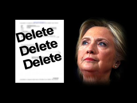 Clinton Server Scandal_Segment 4