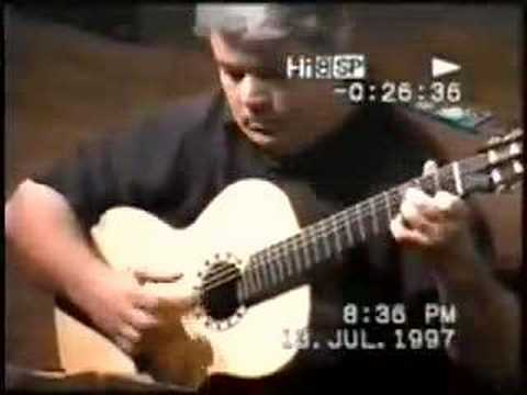 David Starobin, M. Ponce Concerto, CORFU 1997, part 3