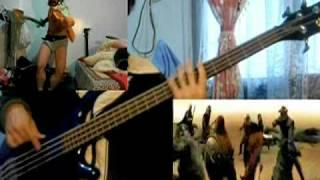 Watch Mudvayne Pushing Through video