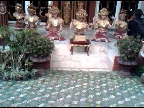 Gending Sriwijaya ( Sanggar Rumah Elok ) video