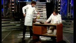Kaiser a Lábus 05 - Těžký Týden Referenta Kubrta 1988
