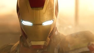 Iron Man 3 - Trailer #2 Español Latino - FULL HD