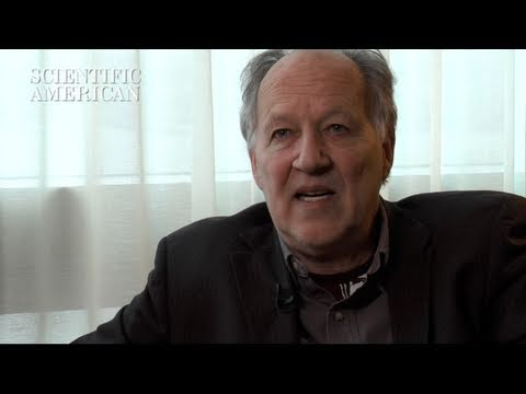 Werner Herzog on the 'Cave of Forgotten Dreams' - by Scientific American