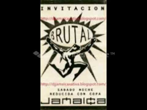sesion remember techno dance makina sonido jamaica 90 - 92 by pat