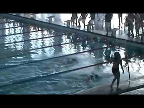 jorge aunion trepa de cuerda y 100m libres con 114kg de peso
