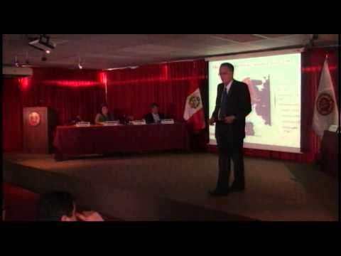 11 de feb 2014 I seminario del international center for hydropower para la región andina 2da parte