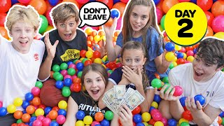 Last To Leave The Trampoline Wins $10,000 CHALLENGE **Gone Wrong** 🌈 | Piper Rockelle