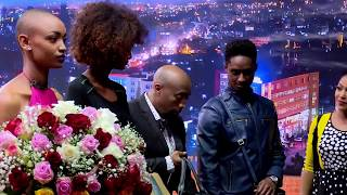 Seifu Interview with Ethiopia's Fashion Entrepreneur Samra | July 17, 2017