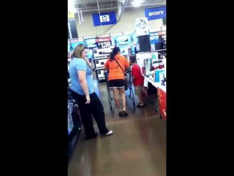 Walmart in Texas(: