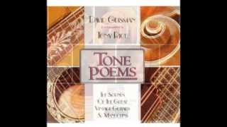 Tony Rice / David Grisman -- Tone Poems (1994) - (Full album)