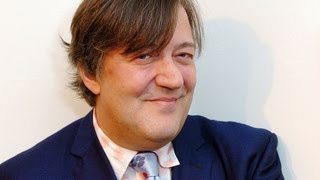 Stephen Fry - My Own Shakespeare - Radio 4