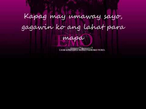 Tagalog Love Sad Quotes video