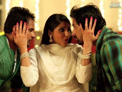 Darshan Di Bukh (Uncut Official Song) | Taur Mittran Di | Amrinder Gill & Rannvijay Singh