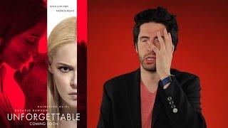 Unforgettable - Movie Review