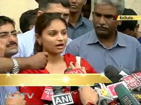 Dimpy Mahajan: Rahul has apologised