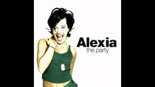 Watch Alexia If You Say Goodbye video