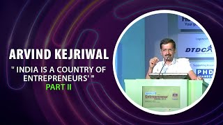 India is a country of Entrepreneurs