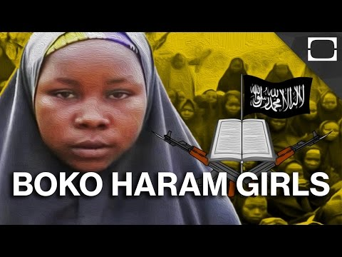 What Happens to the Women Kidnapped by Boko Haram?