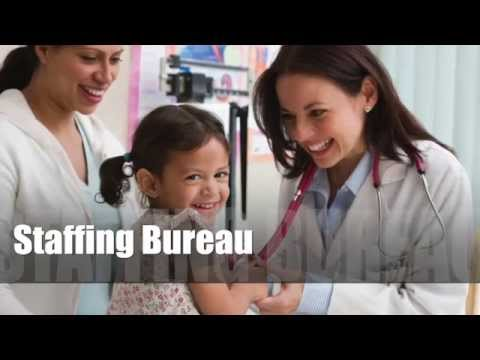 Staffing Bureau | Providing medical staff accross the globe