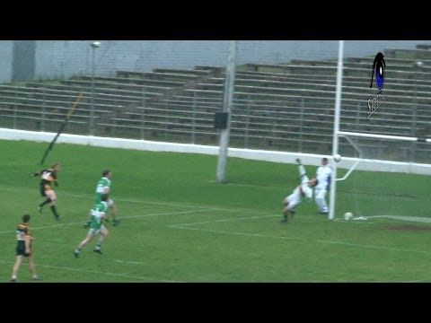 Dr Crokes v Legion Club Final 2013 Goals
