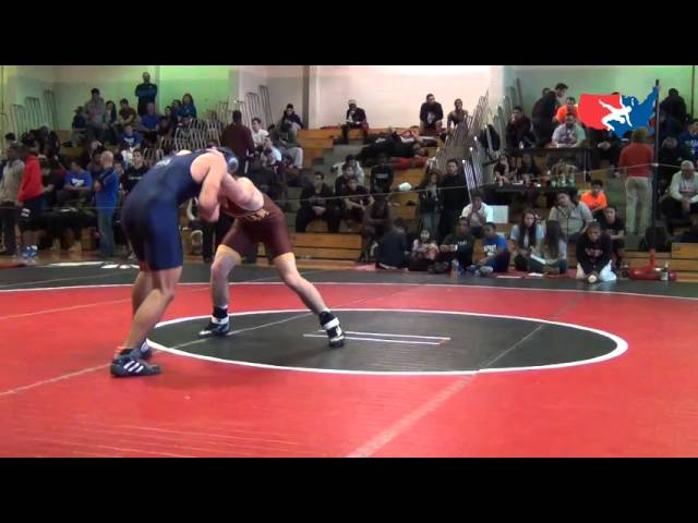 RAHWAY: Abbott (SUM) pin Mooney (ALJ), 132 semis